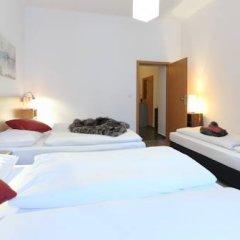 Апартаменты Queens Apartments Стандартный номер с различными типами кроватей фото 18
