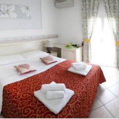 Отель Il Nido 2* Стандартный номер