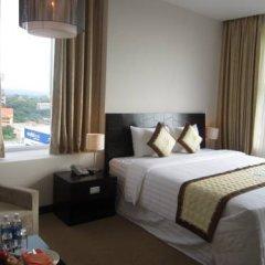 Sai Gon Ban Me Hotel 3* Номер Делюкс с различными типами кроватей