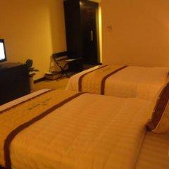Sai Gon Ban Me Hotel 3* Номер Делюкс с различными типами кроватей фото 3