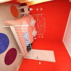 Хостел Sunflower Beach Кровать в женском общем номере с двухъярусными кроватями фото 4