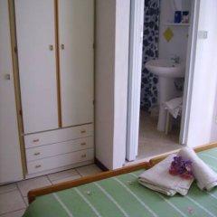 Отель Albergo Maria Gabriella Стандартный номер фото 9