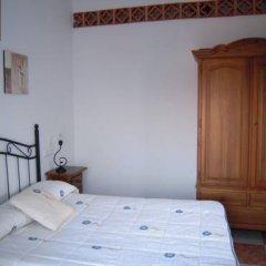 Отель Casa Martín Montero Коттедж с различными типами кроватей