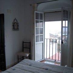 Отель Casa Martín Montero Коттедж с различными типами кроватей фото 11