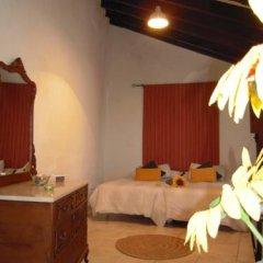 Отель Casa Martín Montero Коттедж с различными типами кроватей фото 6