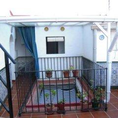 Отель Casa Martín Montero Коттедж с различными типами кроватей фото 3
