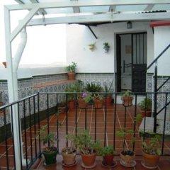Отель Casa Martín Montero Коттедж с различными типами кроватей фото 10