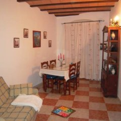 Отель Casa Martín Montero Коттедж с различными типами кроватей фото 8