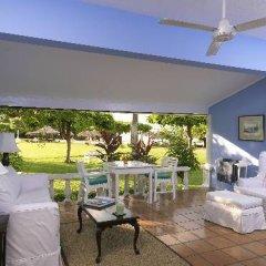 Отель Jamaica Inn 4* Люкс повышенной комфортности с различными типами кроватей