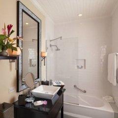 Отель Jamaica Inn 4* Люкс с различными типами кроватей фото 4