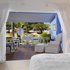 Отель Jamaica Inn 4* Люкс повышенной комфортности с различными типами кроватей фото 4