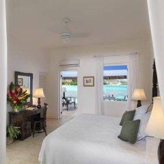 Отель Jamaica Inn 4* Люкс Премьер с двуспальной кроватью