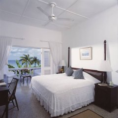 Отель Jamaica Inn 4* Люкс с различными типами кроватей фото 3
