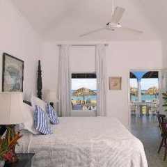 Отель Jamaica Inn 4* Люкс Премьер с двуспальной кроватью фото 5