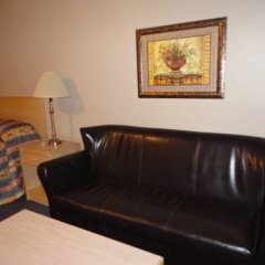 Venture Inn Hotel 2* Стандартный номер с различными типами кроватей фото 2