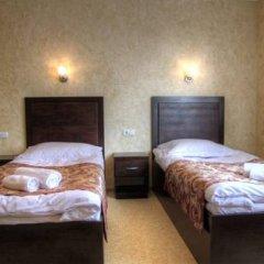 Vlada Hotel 3* Стандартный номер с 2 отдельными кроватями фото 5