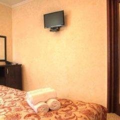 Vlada Hotel 3* Стандартный номер с различными типами кроватей фото 5