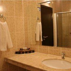 Отель Complex Sea Wind Студия с различными типами кроватей фото 7