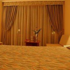 Отель Complex Sea Wind Студия с различными типами кроватей