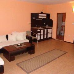 Hotel Buena Vissta 3* Апартаменты с различными типами кроватей фото 7
