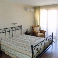 Hotel Buena Vissta 3* Апартаменты с различными типами кроватей фото 6