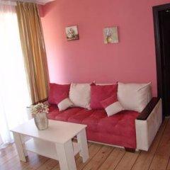 Hotel Buena Vissta 3* Апартаменты с различными типами кроватей фото 4