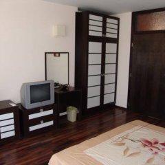 Hotel Buena Vissta 3* Апартаменты с различными типами кроватей