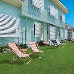 Отель Gold Coast Airport Accommodation - La Costa Motel 4* Студия с различными типами кроватей фото 6