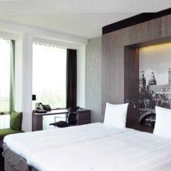 Leonardo Hotel Amsterdam Rembrandtpark 4* Представительский номер с различными типами кроватей фото 12