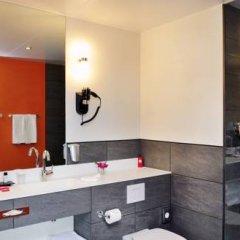 Leonardo Hotel Amsterdam Rembrandtpark 4* Представительский номер с различными типами кроватей фото 13