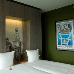 Leonardo Hotel Amsterdam Rembrandtpark 4* Стандартный номер с различными типами кроватей