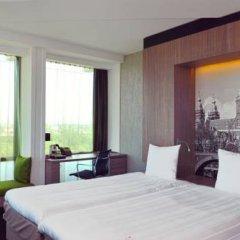 Leonardo Hotel Amsterdam Rembrandtpark 4* Стандартный номер с различными типами кроватей фото 18