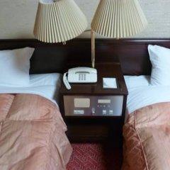 Отель Aso Ikoi no Mura Стандартный номер фото 4
