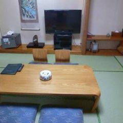 Отель Aso Ikoi no Mura Стандартный семейный номер фото 4