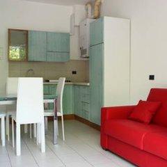 Отель Residence Altea Апартаменты с различными типами кроватей фото 12