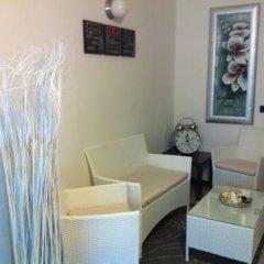 Отель Residence Altea Апартаменты с различными типами кроватей фото 4