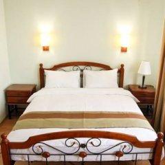 Pallada Hotel Улучшенный номер