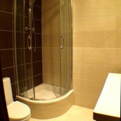 Отель Hevelius Residence Улучшенные апартаменты с различными типами кроватей фото 18