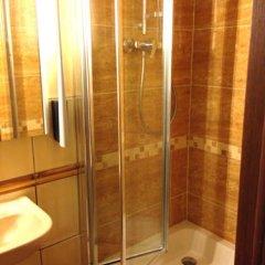 Отель Hevelius Residence Апартаменты с различными типами кроватей фото 17