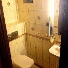 Отель Hevelius Residence Апартаменты с различными типами кроватей фото 15