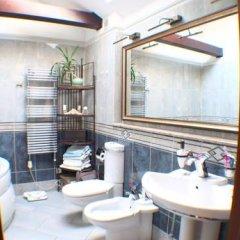 Отель Hevelius Residence Номер Делюкс с различными типами кроватей фото 6