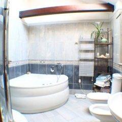 Отель Hevelius Residence Номер Делюкс с различными типами кроватей фото 4