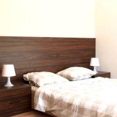 Отель Hevelius Residence Стандартный номер с различными типами кроватей фото 6