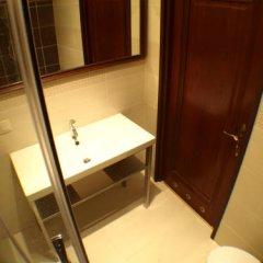 Отель Hevelius Residence Улучшенные апартаменты с различными типами кроватей фото 15