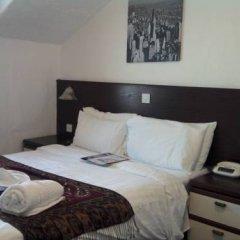 Fairway Hotel 3* Стандартный номер с двуспальной кроватью фото 4