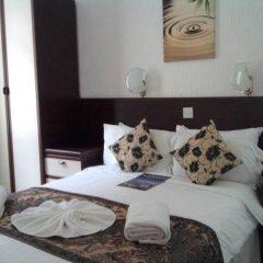 Fairway Hotel 3* Стандартный номер с двуспальной кроватью фото 2