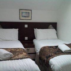 Fairway Hotel 3* Стандартный номер с 2 отдельными кроватями фото 6