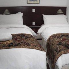 Fairway Hotel 3* Стандартный номер с различными типами кроватей фото 13