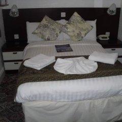 Fairway Hotel 3* Стандартный номер с двуспальной кроватью фото 5