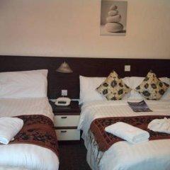 Fairway Hotel 3* Стандартный номер с различными типами кроватей фото 11